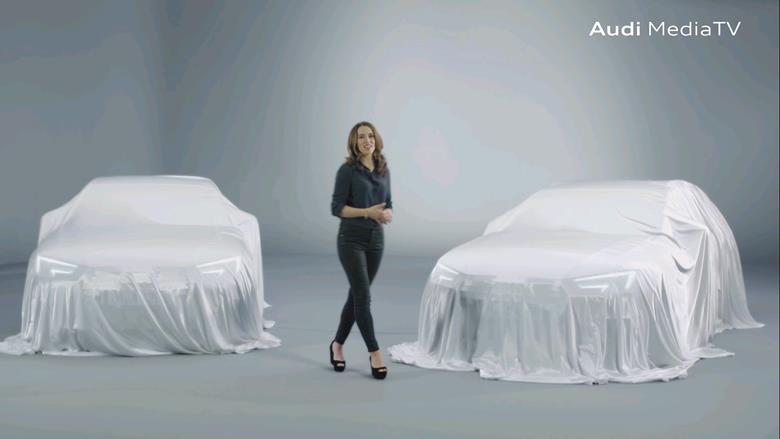Audi confirma data de lançamento do novo A4