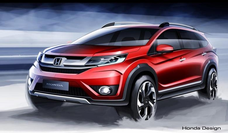 honda brv (Copy)