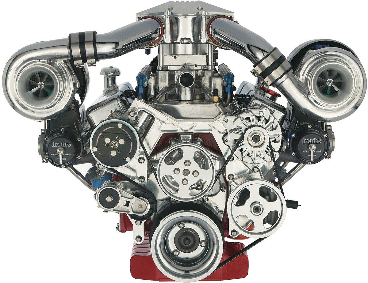 Pergunta da Semana – Motores turbinados ou aspirados?