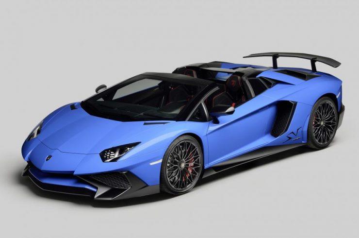 Lamborghini-Aventador-SV-Roadster-1