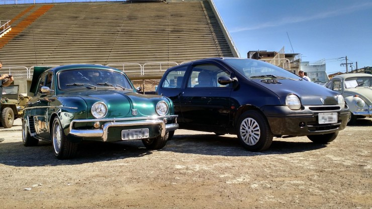 Renault Twingo Pack 01-02 (10)