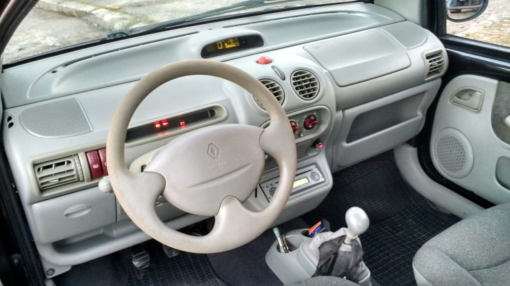 Renault Twingo Pack 01-02 (4)