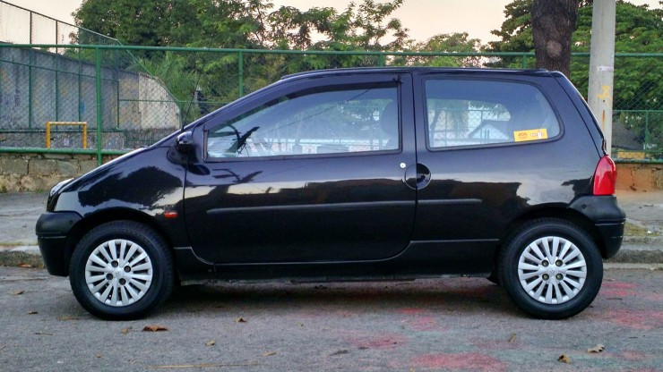 Renault Twingo Pack 01-02 (8)