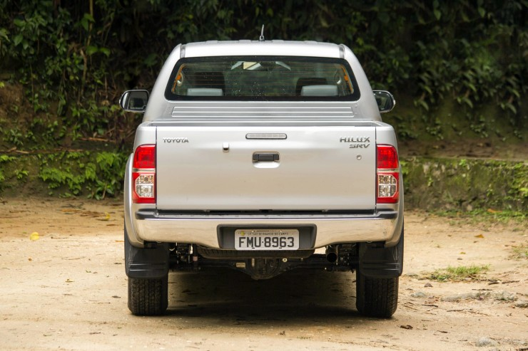 Toyota Hilux SRV Flex (60)