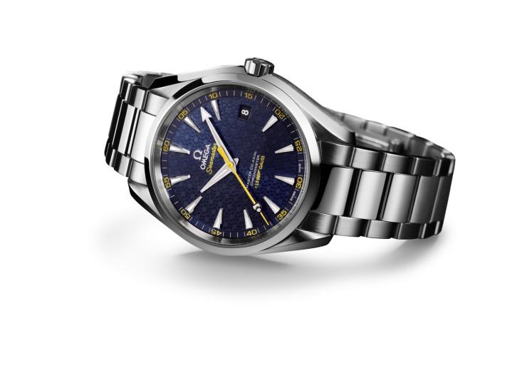 2015-Omega-Seamaster Aqua-Terra-1