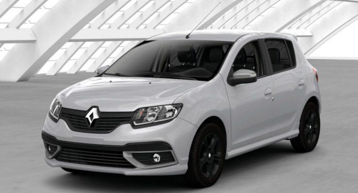 Com cara de esportivo e motor 1.6, Renault Sandero GT Line custa R$ 48.990