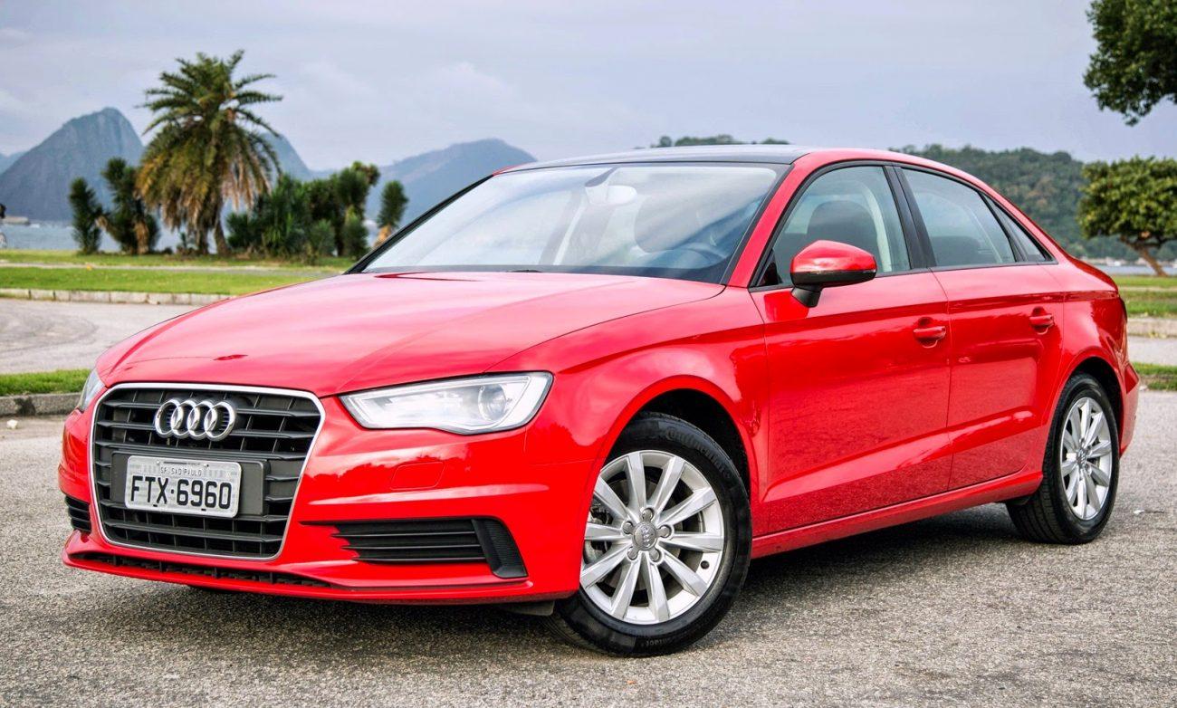 audi fabrica el a3 sedan en brasil. | auto infoblog