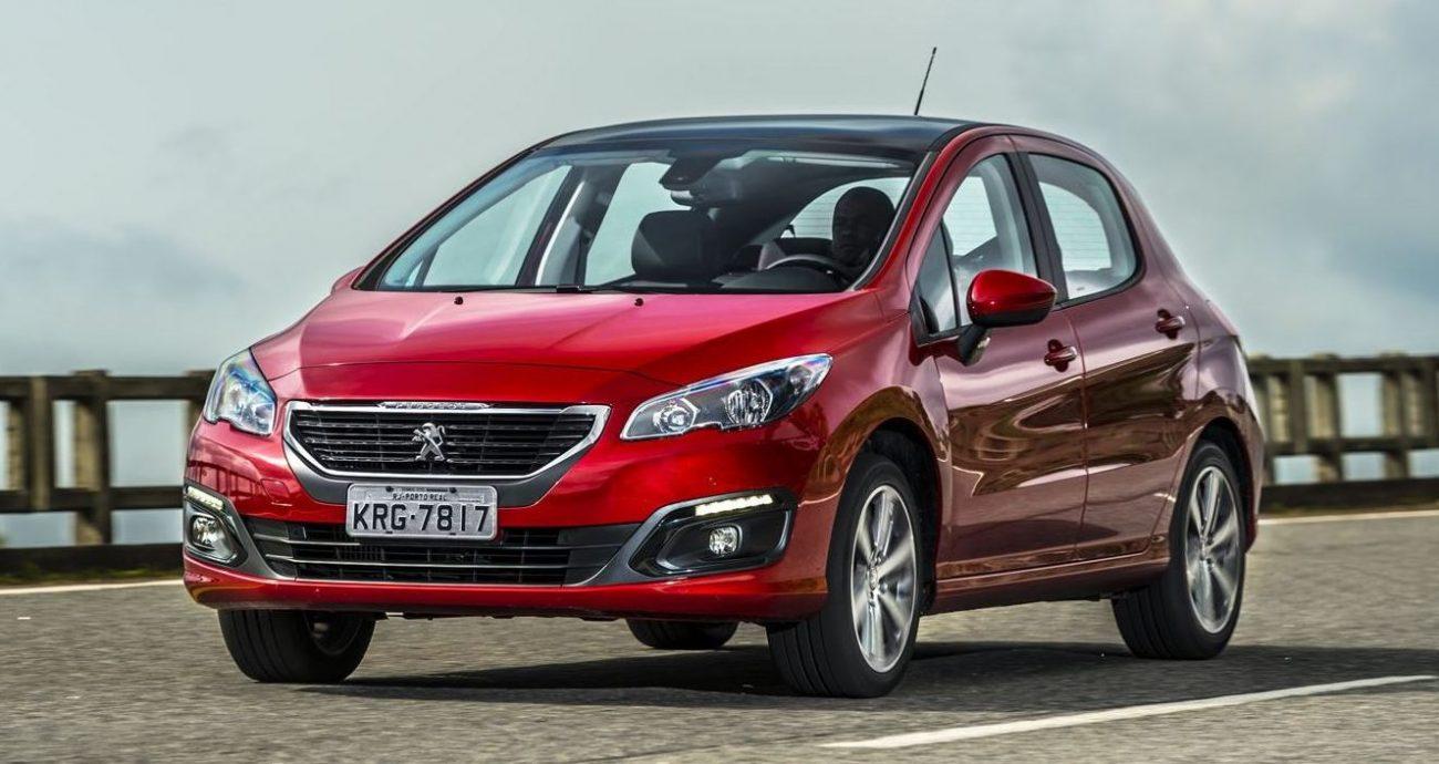 Peugeot 308 2016 - movimento (9)