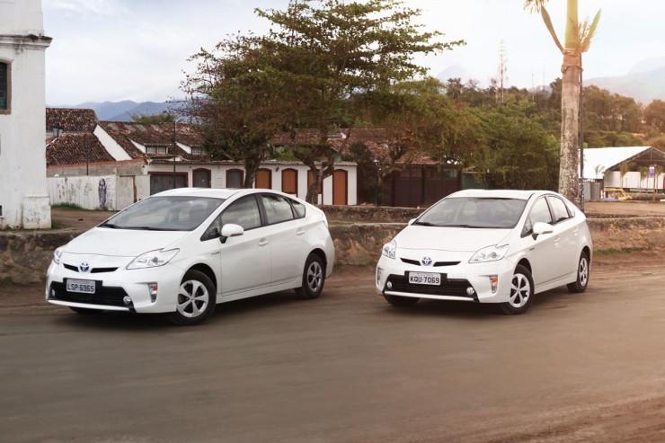 Toyota Prius Experience (1)