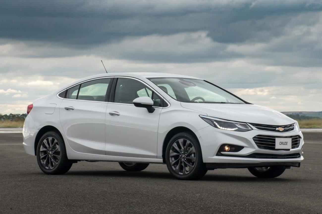 Chevrolet Cruze 2017 1 4 13 Primeira Marcha