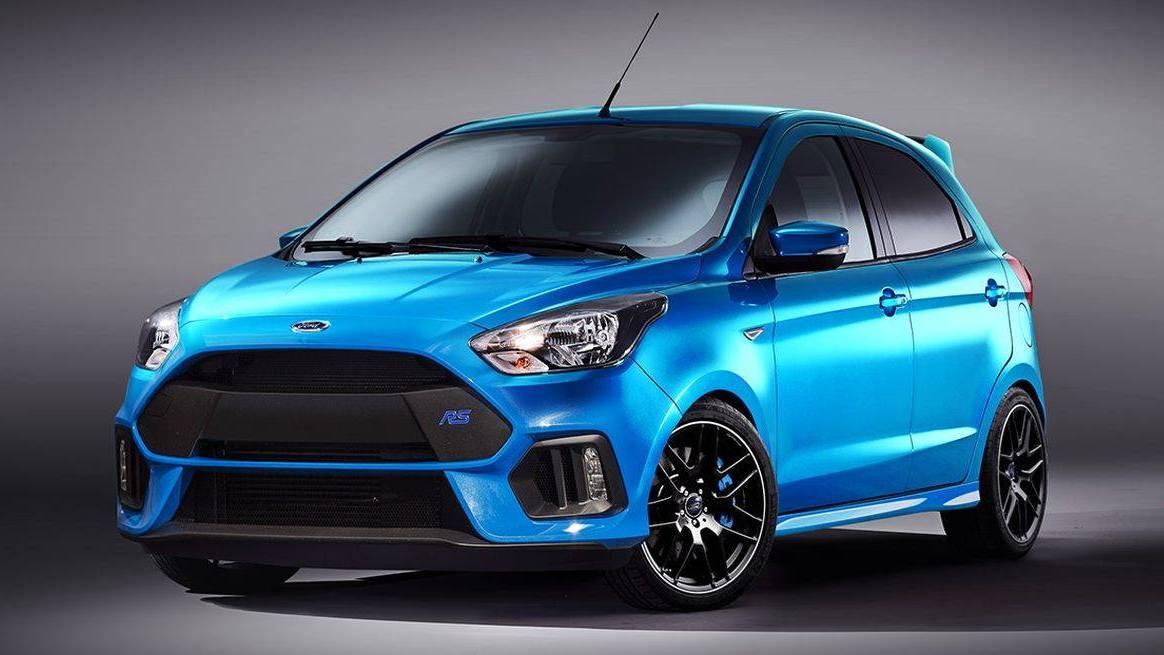 Ford Ka Rs Recreacion P 1440x655c Primeira Marcha