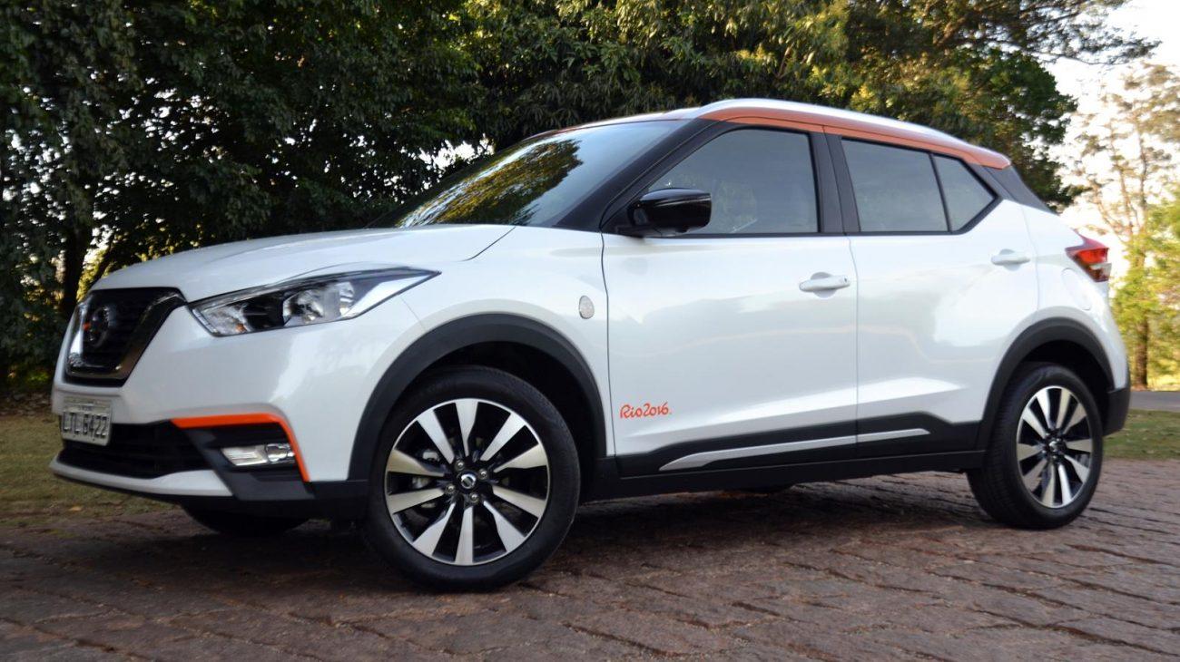 Por R$ 89.990, Nissan Kicks é um SUV compacto quase sem ...