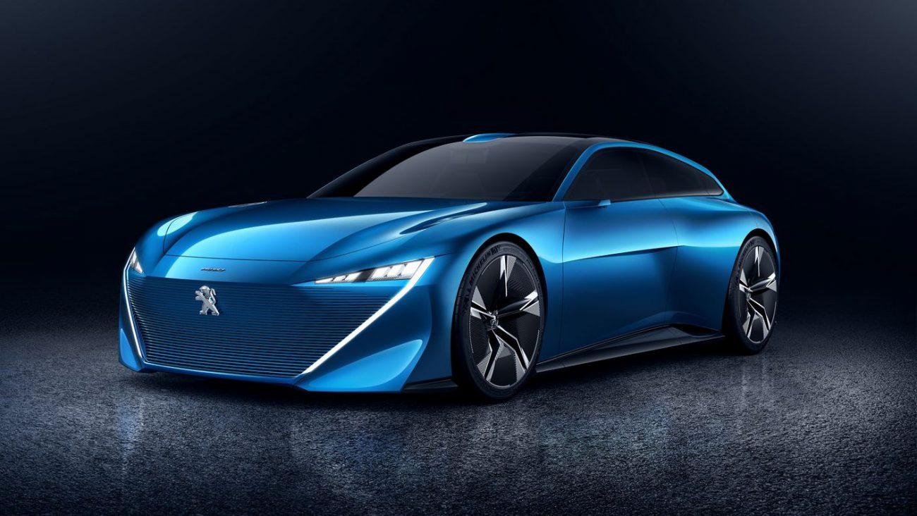 Peugeot-Instinct-Concept -4