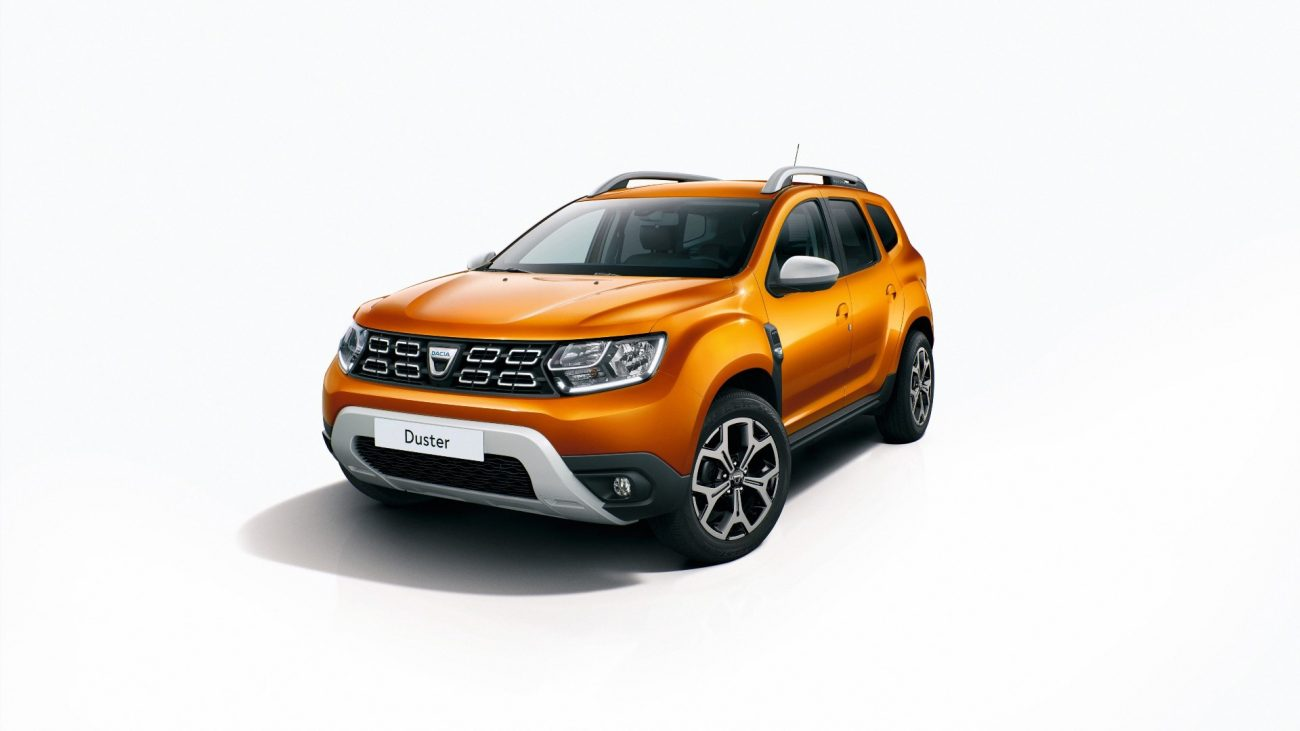 2017 nouveau dacia duster primeira marcha. Black Bedroom Furniture Sets. Home Design Ideas