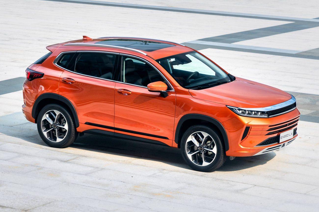 Novos SUVs e clássicos nacionais no 'Autorama'