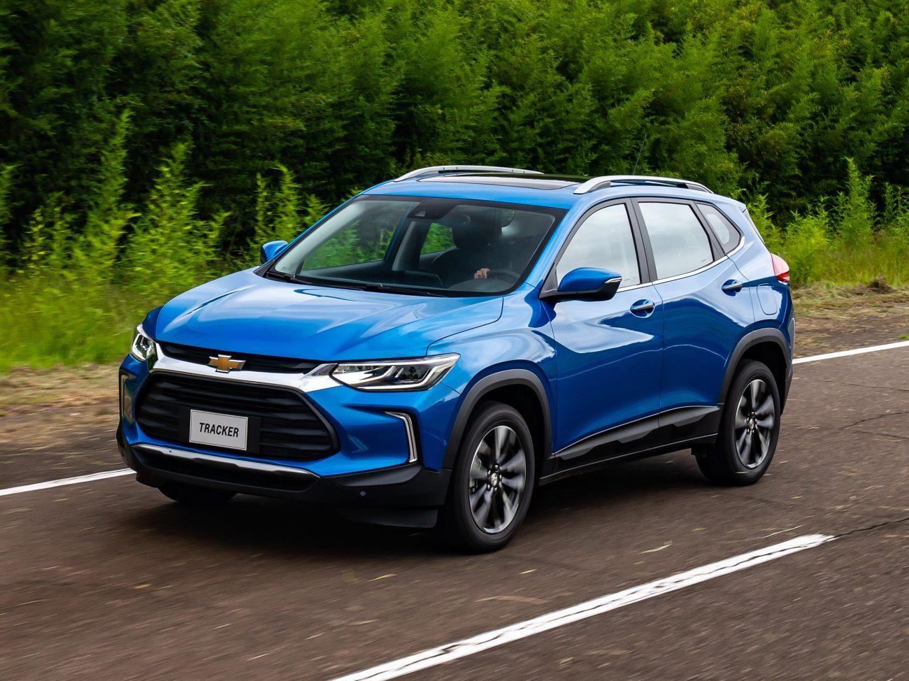 Avaliação: Chevrolet Tracker finalmente tem chance de ser líder entre os SUVs