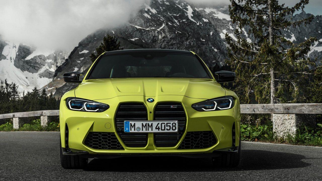 BMW M3 chega ao Brasil em 2021