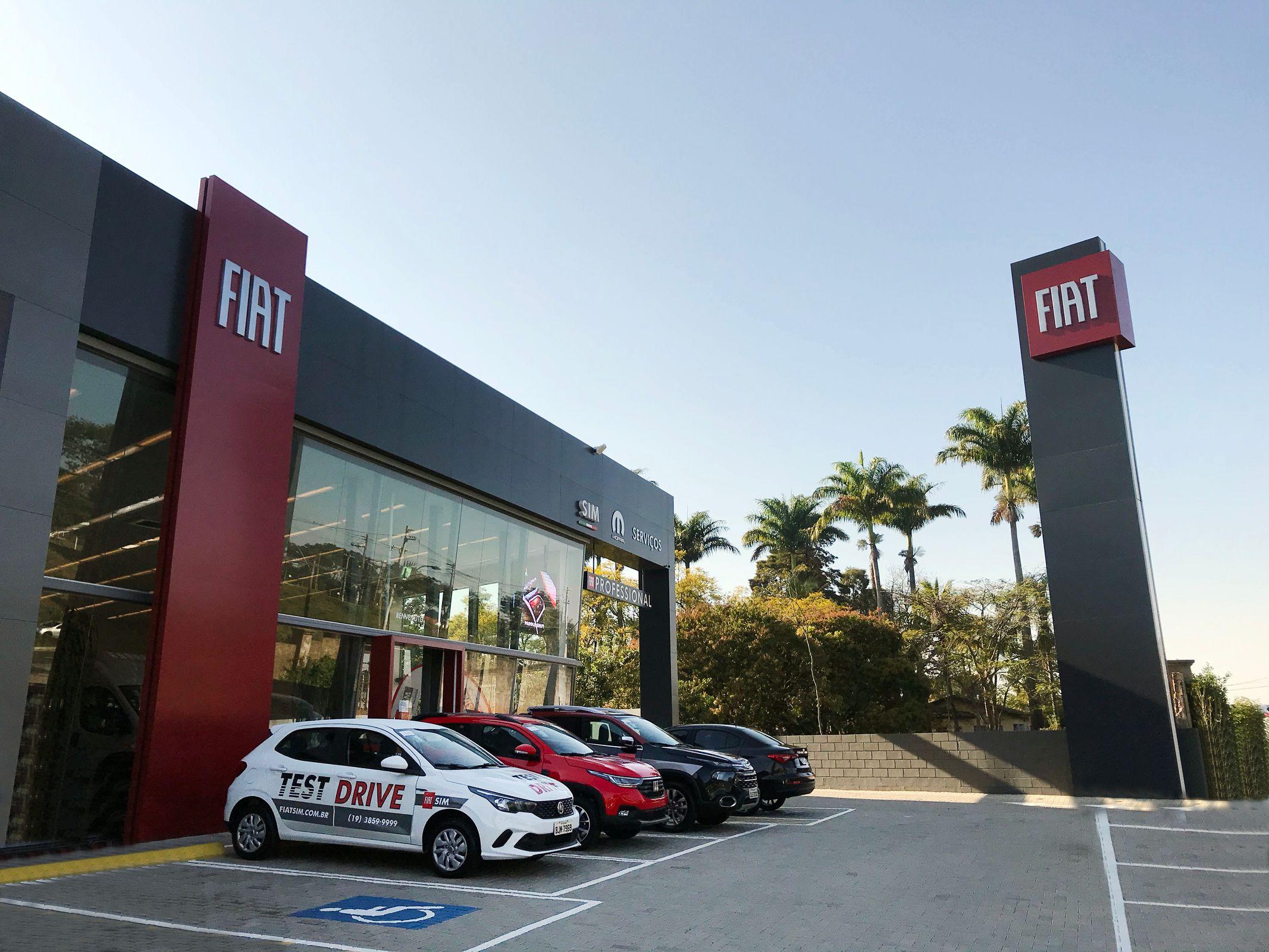 Brasileiro ainda prefere comprar a alugar carro