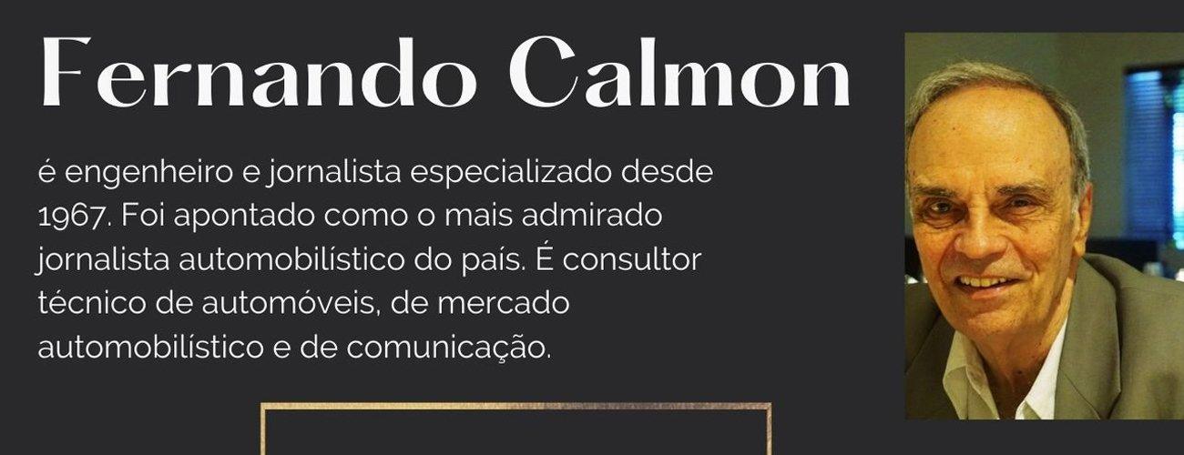 Fernando Calmon