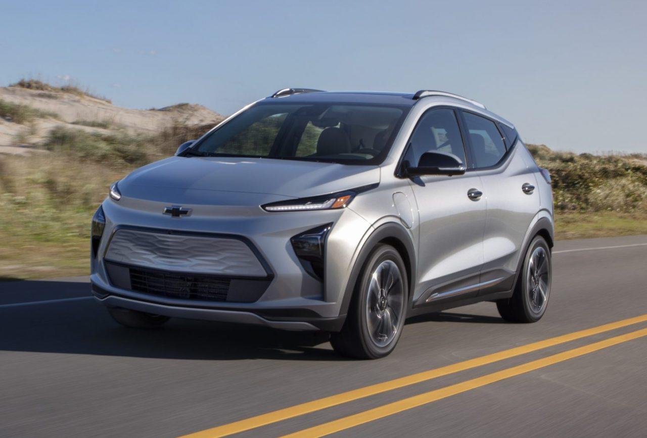 SUV elétrico tem autonomia superior a 400 km