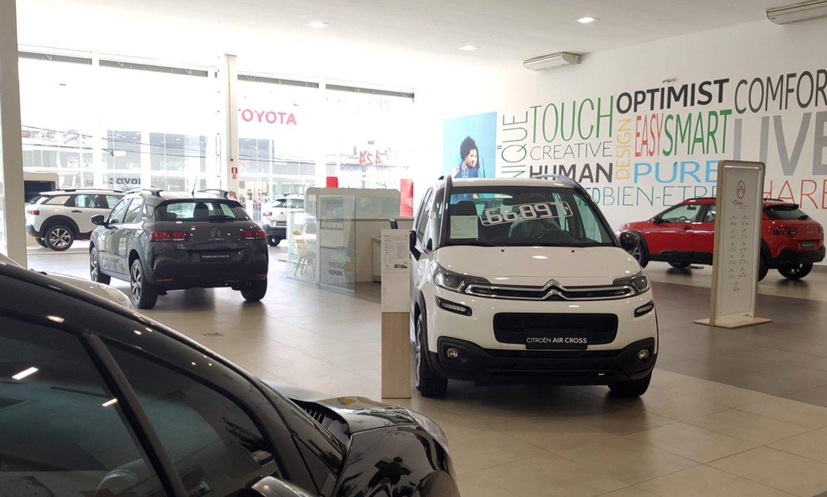Citroën C3 e Aircross saem de linha, dizem concessionárias