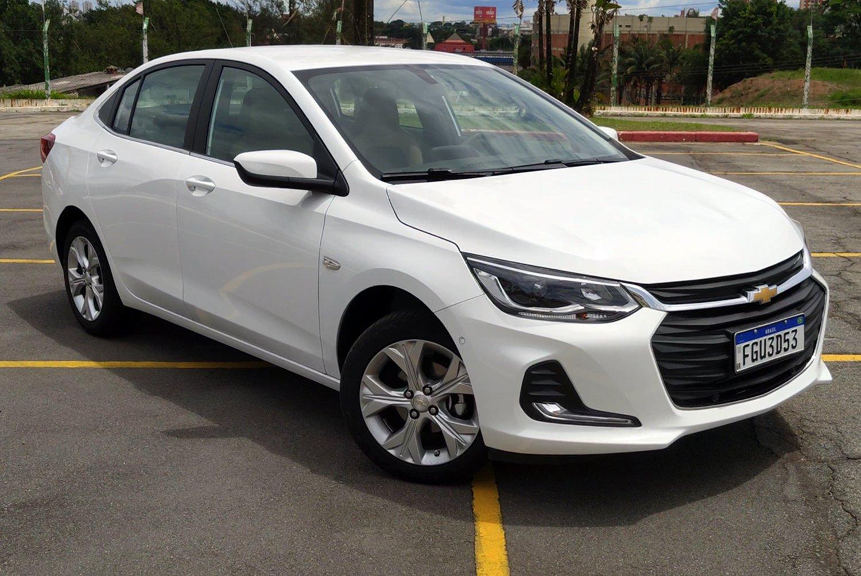 Avaliação: Chevrolet Onix Plus acerta na receita para um bom sedã pequeno