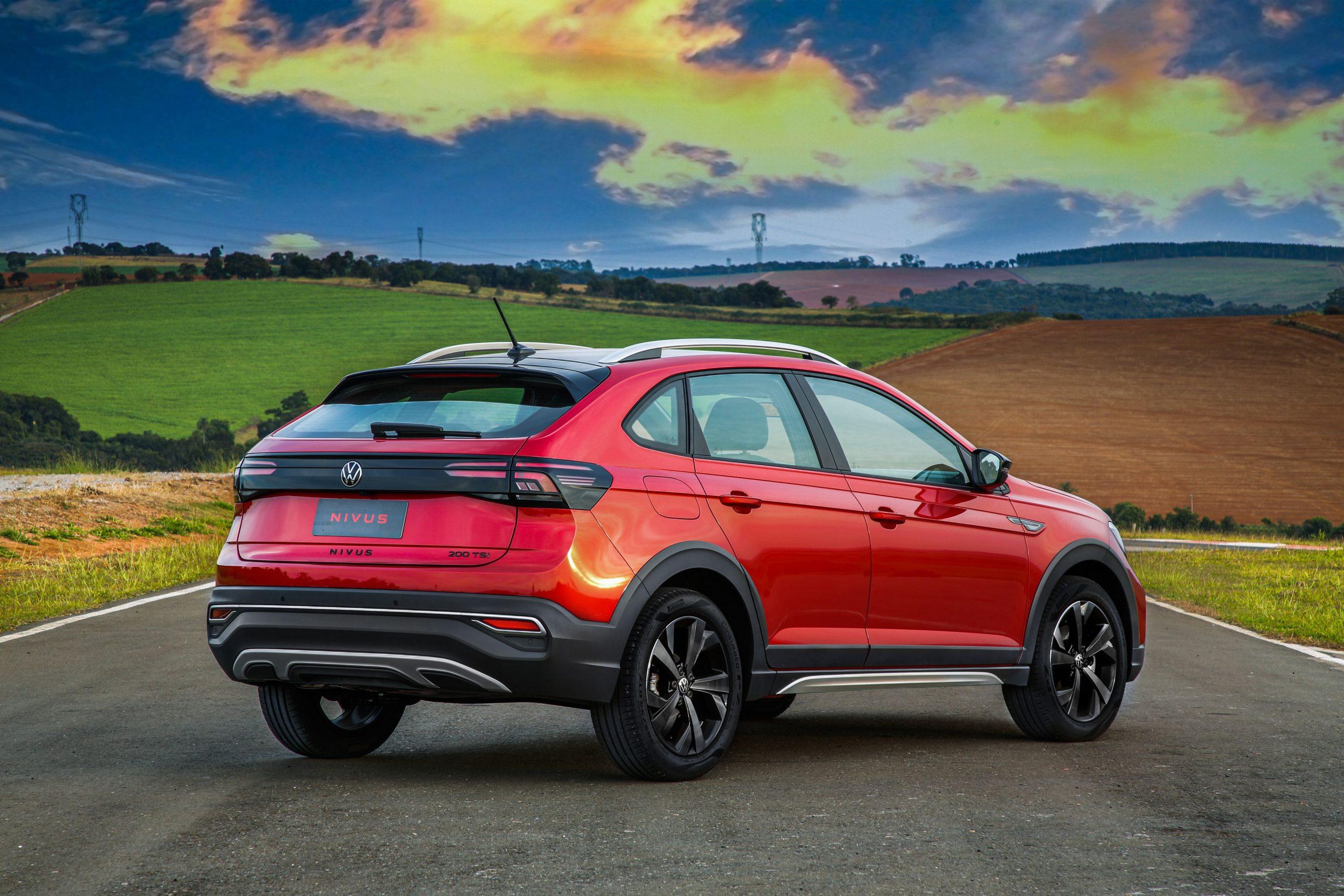 Avaliação: Volkswagen Nivus é boa 'solução caseira' entre Polo e T-Cross