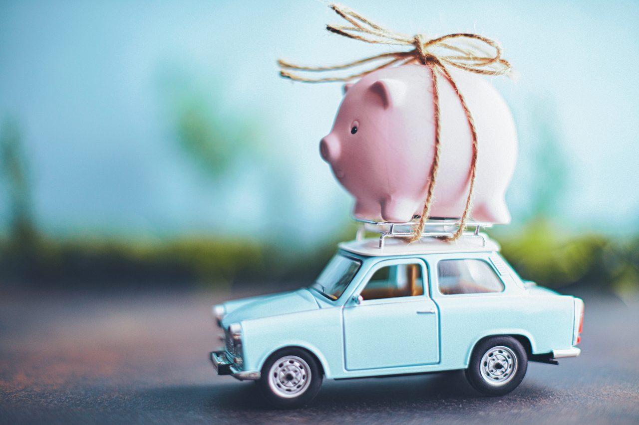 Imagem ilustrativa de empréstimo com garantia de veículo