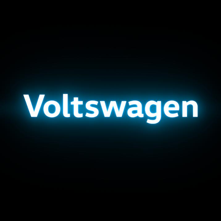 Voltswagen é o novo nome da filial americana da Volkswagen