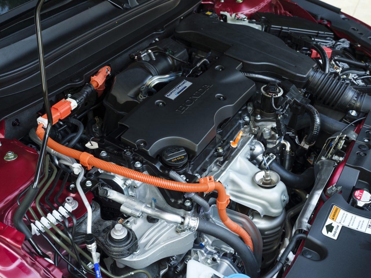 Conjunto híbrido tem motor 2.0 a gasolina e outros dois elétricos