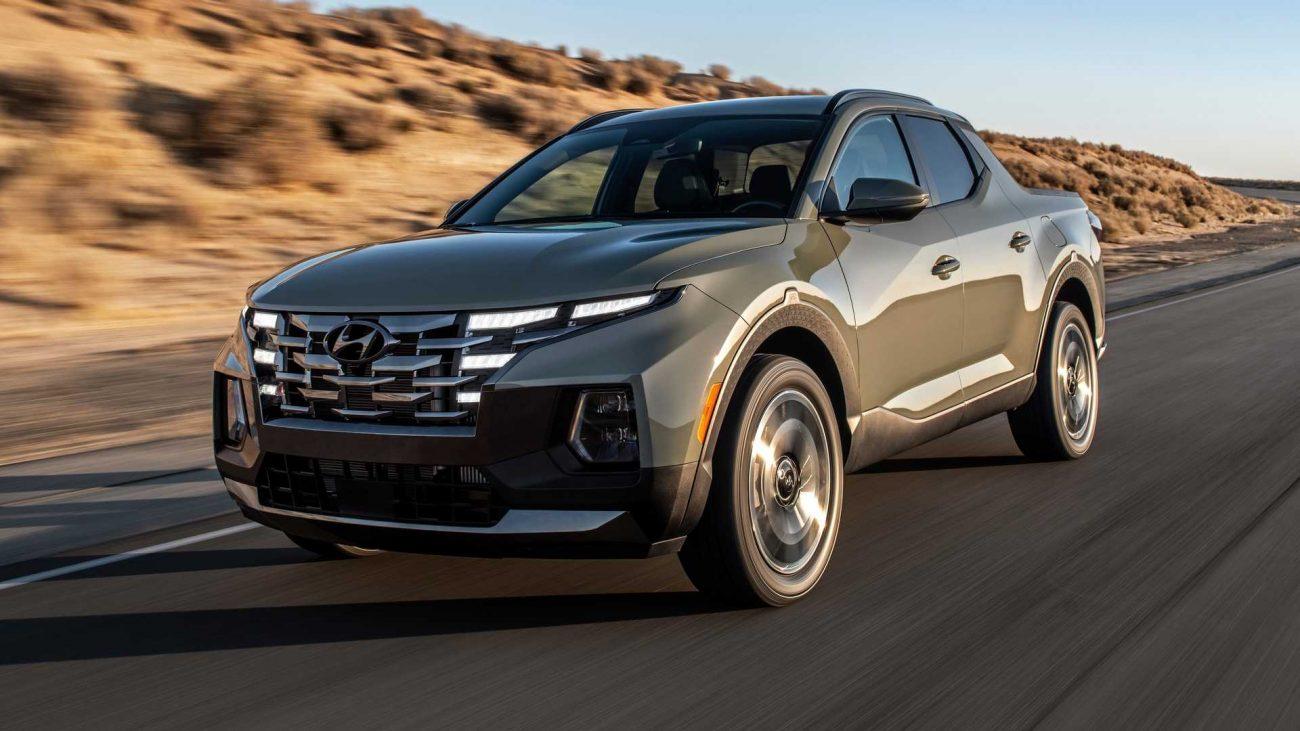 Santa Cruz: 'Toro da Hyundai' estreia nos EUA
