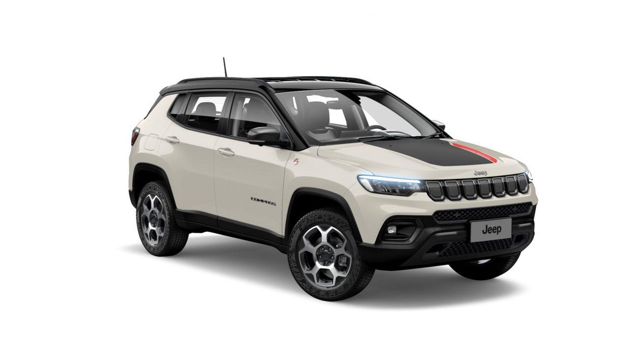 Jeep Compass diesel 2022
