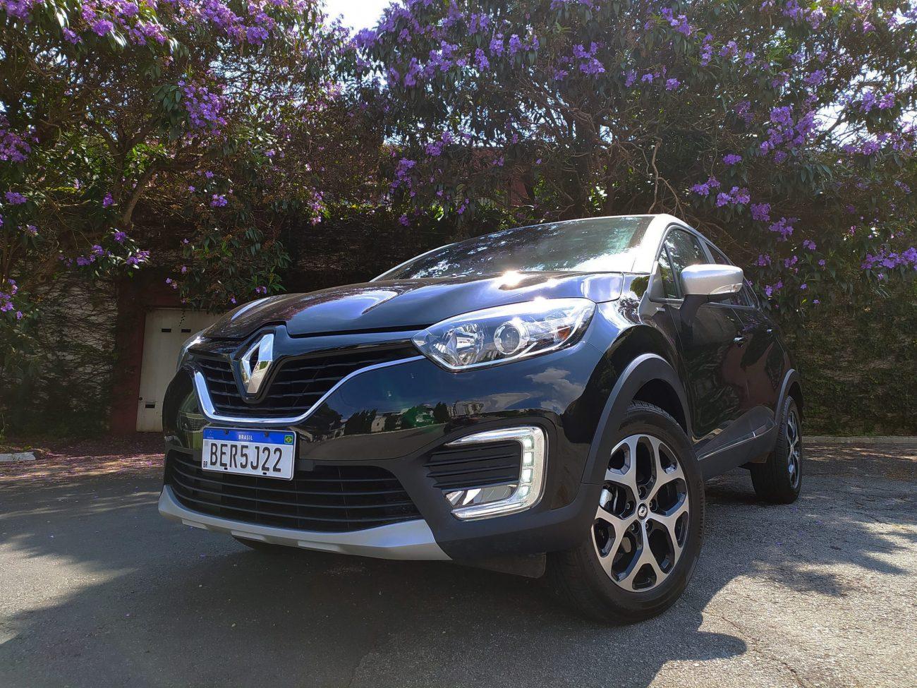 Avaliação: Renault Captur Bose cobra muito por som de grife