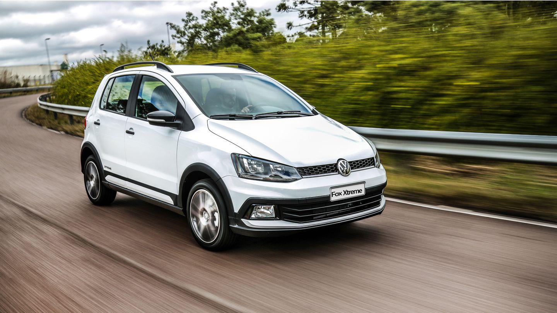 VW Fox sai de linha após 18 anos no Brasil