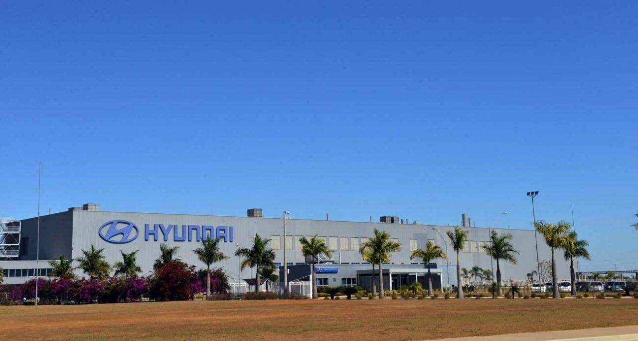 Hyundai Piracicaba
