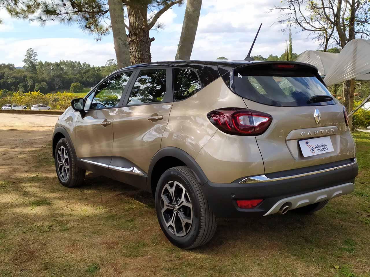 Renault Captur 2022