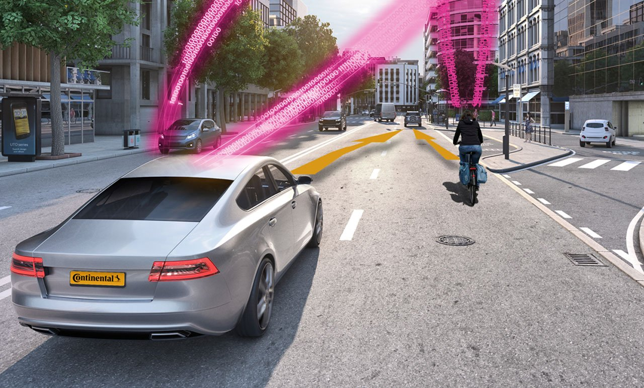 Tecnologia promete usar celulares para aumentar segurança de pedestres