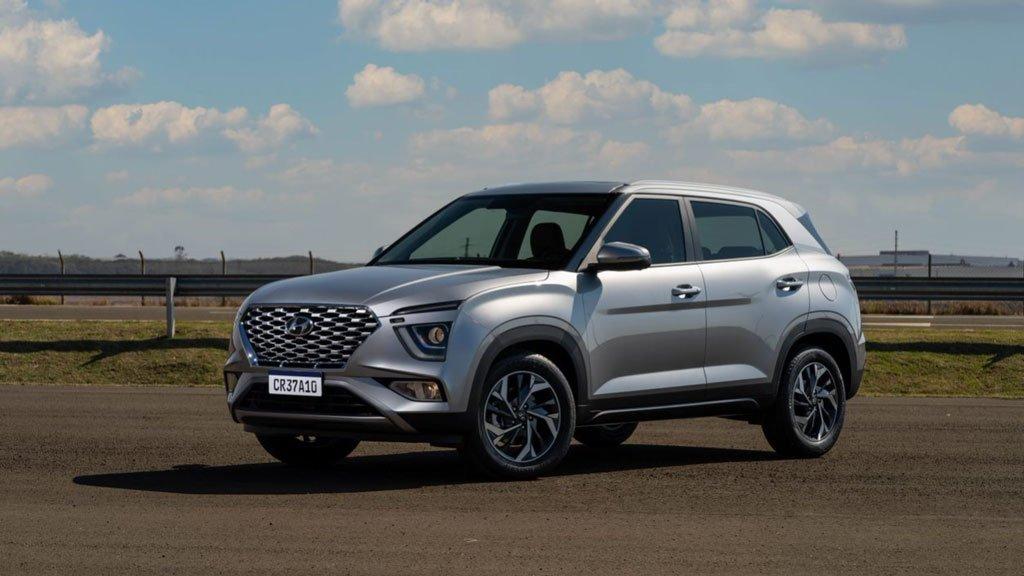 Avaliação: novo Hyundai Creta 1.0 turbo empolga no desempenho e polemiza no visual