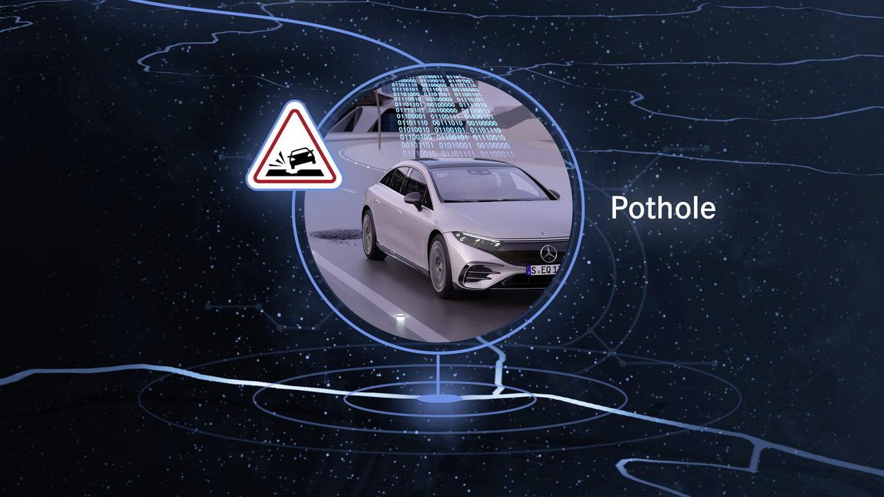 Sistema Car-2-X avisa sobre buracos em tempo real
